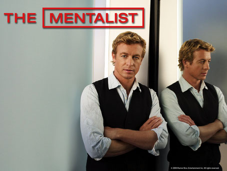 The Mentalist (2008-2015)