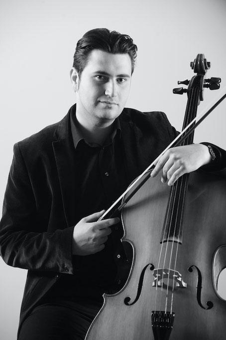 Cellolehrer in München-Maxvorstadt und Giesing