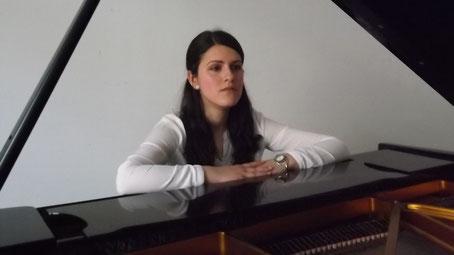 Klavierunterricht in Sendling und Neuhausen