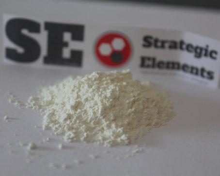 Ceroxid Produktbild