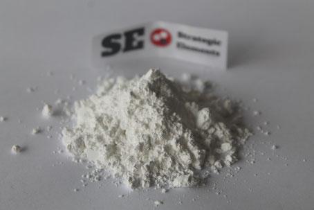 Lutetiumoxid Produktbild