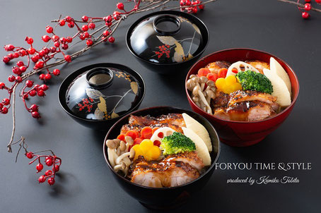 鳥専亭,焼き鳥,アレンジメニュー,炙りとお野菜丼,炭火炙り焼き,飛田久美子プロデュース