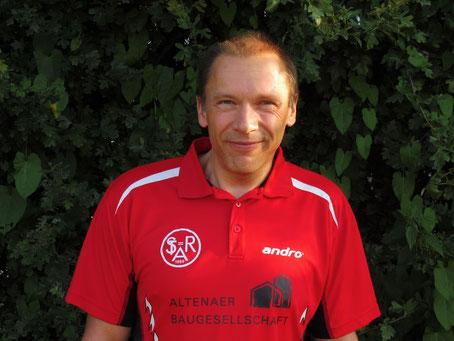 Nach dem er die letzten drei Spiele verpasst hatte zurück im Team (Christoph Schulte)