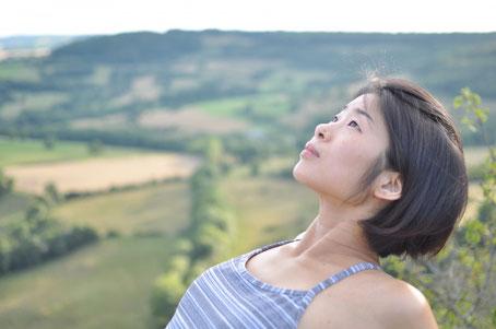 Maya Tanaka Barnard