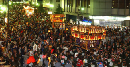 平成28年 7月24日(日):上溝夏祭り