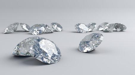Diamantenankauf Hannover