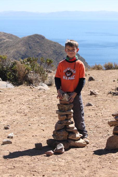 Reisen mit Kindern in Peru_PERUline ist Spezialist