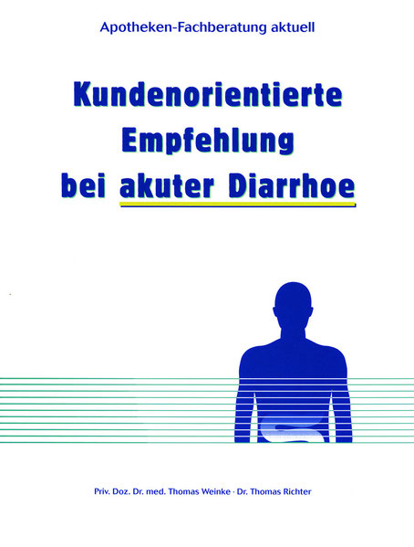 Bild: Apotheken-Fachberatung aktuell, Kundenorientierte Empfehlung bei akuter Diarrhoe