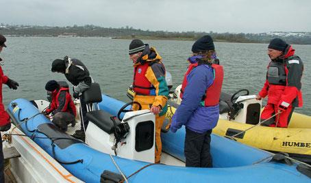 Image © Carsington Sailing Club