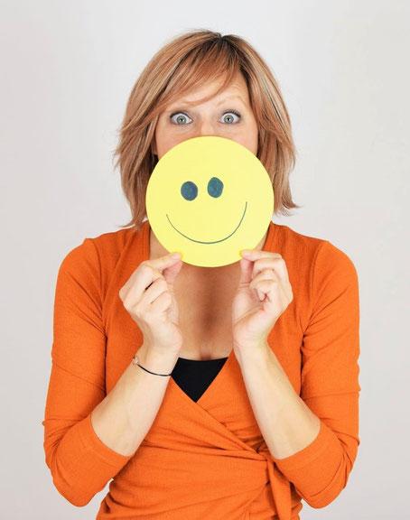 Was macht glücklich? Das sagt die Glücksforschung und Glückstrainerin Katharina Mühl.