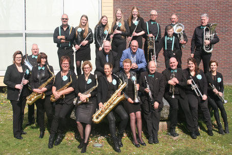 breiberger muzikanten hele orkest dalerpeel muziekvereniging