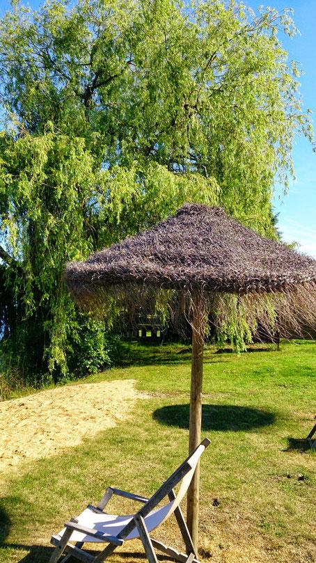 Bild: ~ Der Paradiessee bei Meerdorf, Peiner Land ☺☼☺ ~