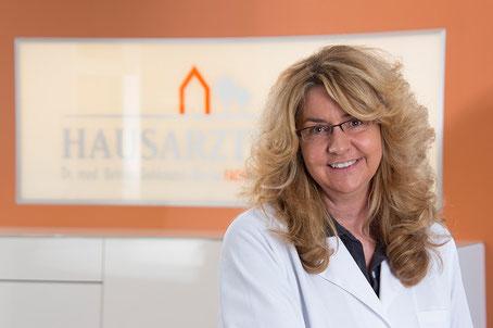 Dr. med. Bettina Gehlmann-Menke