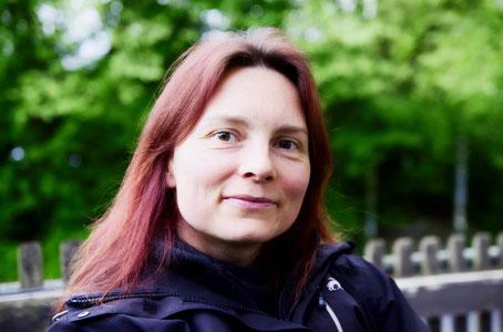 Portraitfoto von Katja