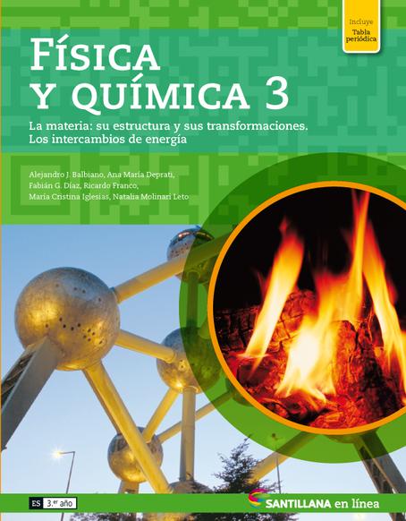 Fsica y qumica iii pgina web de santillanaenlinea temas los primeros modelos atmicos la tabla peridica actual urtaz Gallery