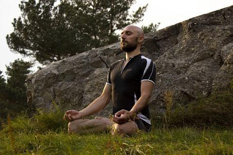 Meditation Aschaffenburg