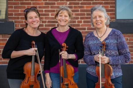 Fiddlers Three photo credit: Rebecca Conley