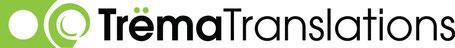 Ancien logo Trëma