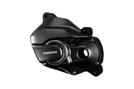 Der Shimano Steps E8000 Motor