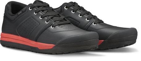 2FO DH FLAT MTB Schuh