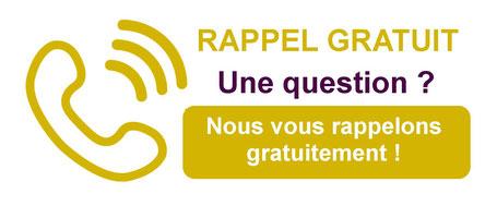 Courtier assurances en ligne rappel gratuit
