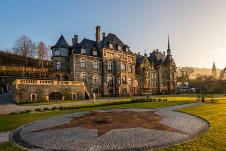 Foto: Schloss Lieser