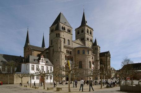 Foto: https://de.wikipedia.org/wiki/Trierer_Dom