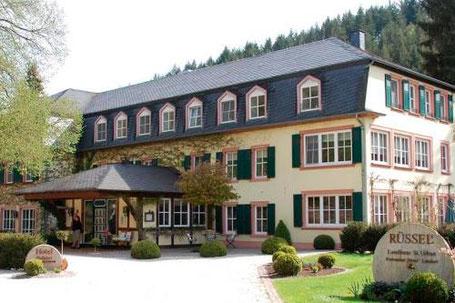 Foto: Landhaus Rüssel