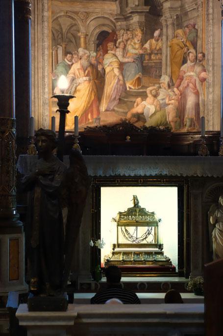 Rom - San Pietro in Vincoli