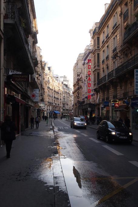Rue Mogador