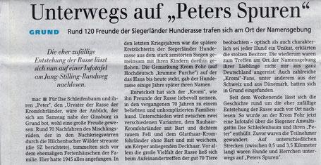 Siegener Zeitung - Lokales - 23.6.2014