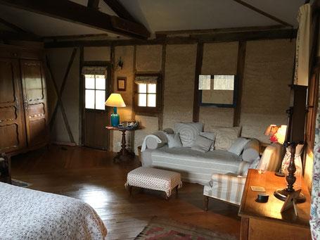 Chambres d'hôtes au château de Mayragues - Tarn - Braucol