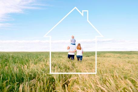 Wohnung Immobilienmakler Altbau