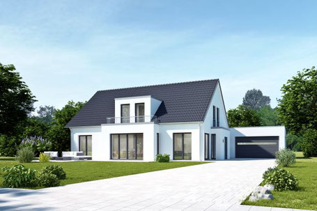 Haus Häuser Immobilie