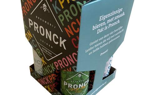 Original Beans: Voor elke reep een boom