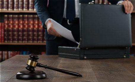 bufete de abogados - bufete jurídico - despacho de abogados - asesoría legal