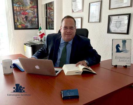 bufete de abogados - despacho de abogados - Jorge Medina