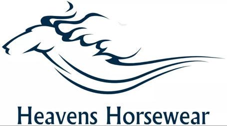 Logo Heavens Horsewear