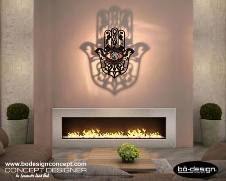 applique murale orientale,main de fatima,orientalische leuchte,hamsa leuchte,déco orientale,hamsa,luminaire main de fatima,lampe orientale,luminaire maroc,lampe maroc,orientalische lampen,hamsa lampen,luminaire designer,applique murale maroc