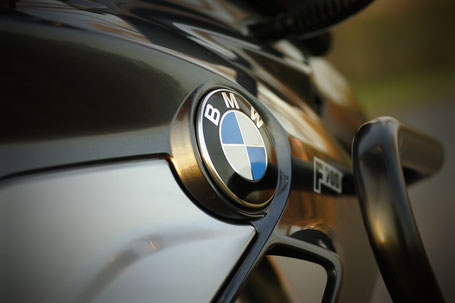 Outback Motors BMW Motorrad Bern Solothurn