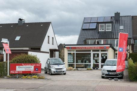 Büro SONNEK IMMOBILIEN GmbH