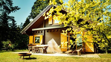 Ferienhaus Schorfheide