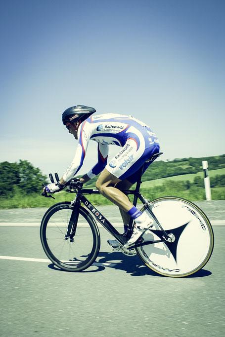 vélo de piste compétition