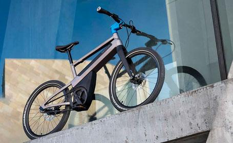 iweech vélo electrique occasion