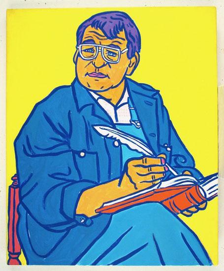 Otto als Japaner, 1987