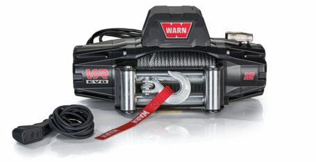 Warn VR Evo 12