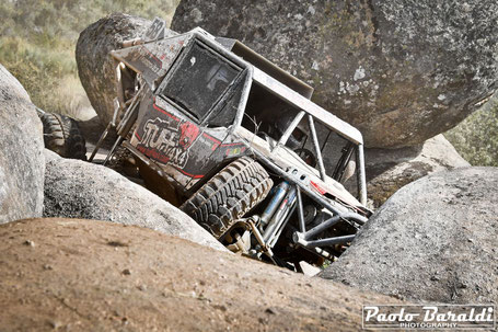 Tuff 4x4 (Jorge Araujo and Diogo Barros), King of Portugal winner
