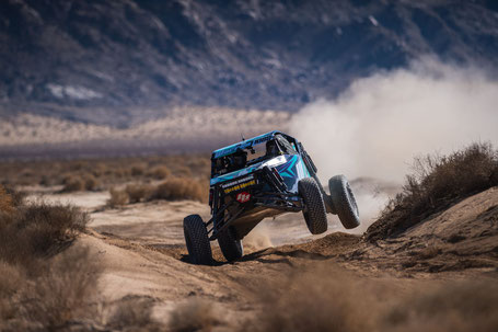 Toyo Tires Desert Invitational Presented by Monster Energy