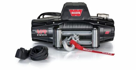 Warn VR Evo 8