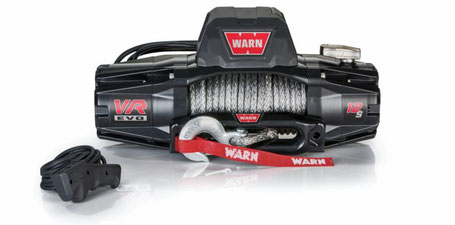 Warn VR Evo 12-S